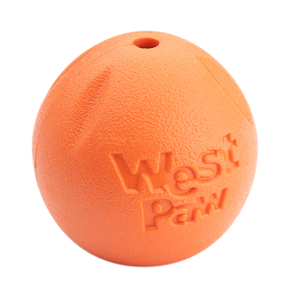 "West Paw Hundeball ""Rando"""