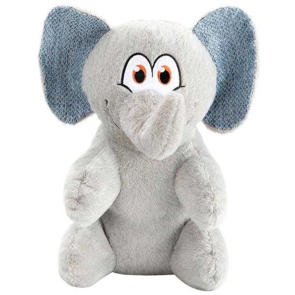 "Hunde-Plüschspielzeug ""Elefant Henny"""