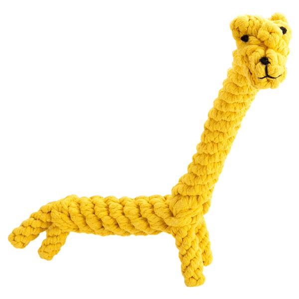 "Laboni Hundespielzeug ""Greta Giraffe"""