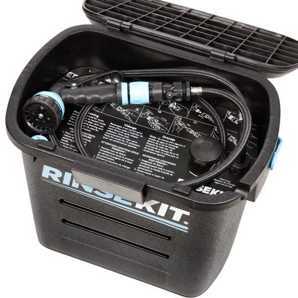 "RinseKit Dusche ""Portable"""