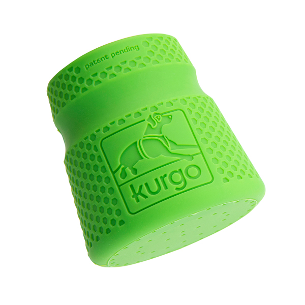 "Kurgo Flessen-opzetstuk ""Travel Shower"""