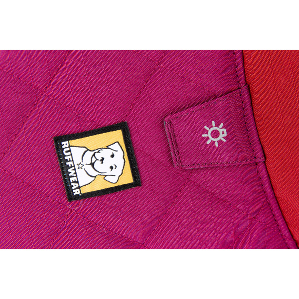"Ruffwear Hundemantel ""Stumptown™ Jacket"""