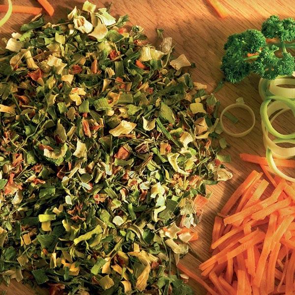 alsa-nature Gemüse-Mix