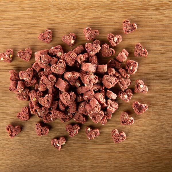 alsa-nature Wildschwein- & Beeren-Herzen