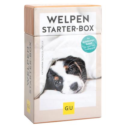 Welpen Starter-Box