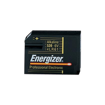 Ersatzbatterie für JetCare Anti-Bell-System