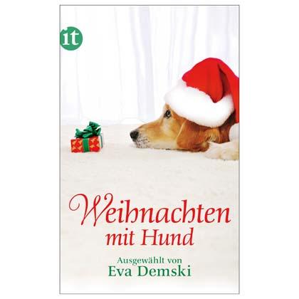 """Buch """"Weihnachten mit Hund"""""""
