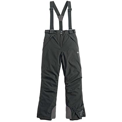 "maul Damen Outdoorhose ""Saas Fee"""