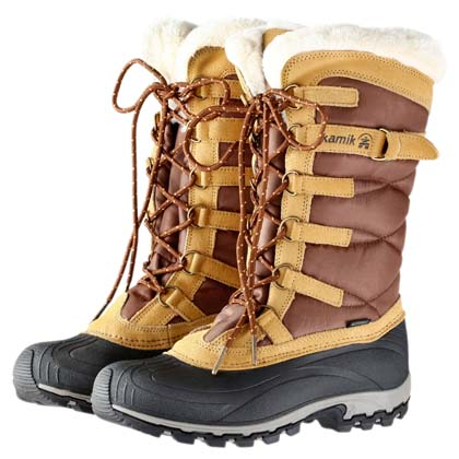 "Kamik Stiefel ""Snowvalley"", women"