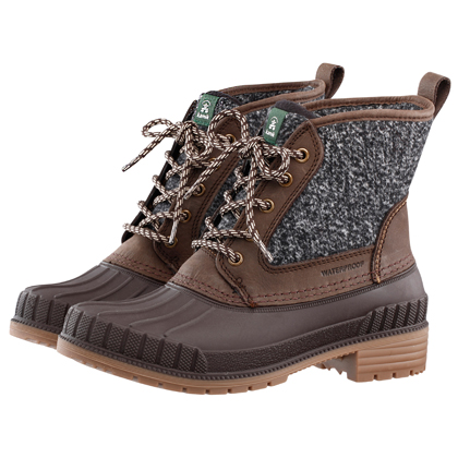 "Kamik Damen Boots ""Sienna Mid"""
