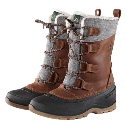 """Kamik Damen Boots """"Snowgem"""""""