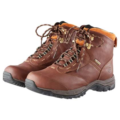"ARIAT Boots ""Berwick Lace GTX® Insulated"", women"