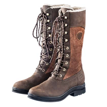 "Ariat Dameslaarzen ""Wythburn H2O Insulated"""