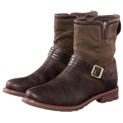"Ariat Dames Enkellaarzen ""Womens Savannah H2O"""