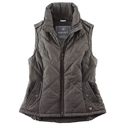 "Ariat Dames Bodywarmer ""Terrace Vest"""