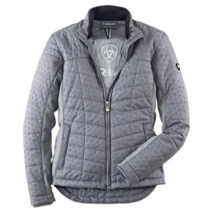 "Ariat Damen Winterjacke ""Volt 2.0 Reflective Jacket"""