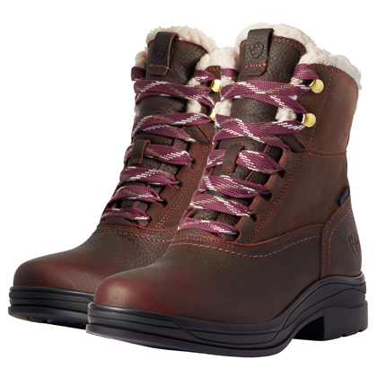 "Ariat Damen Boots ""WMS Harper H2O"""