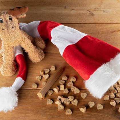 alsa-nature Weihnachtsmütze