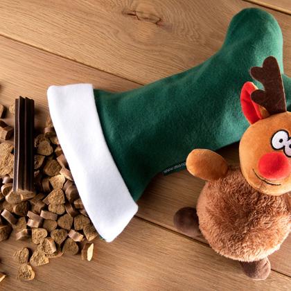 alsa-nature Kerstbot granenvrij