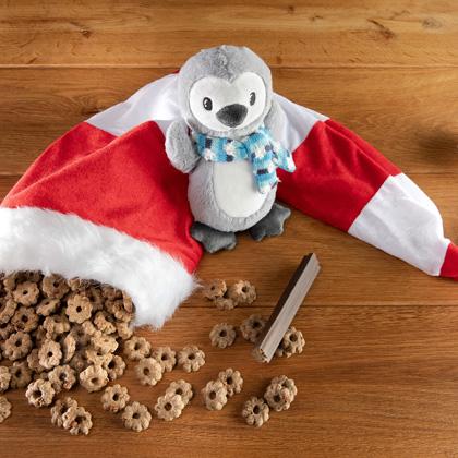 alsa-nature Kerstmuts granenvrij