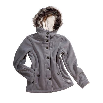 "AIGLE Fleecejacke ""Warmair"", women"