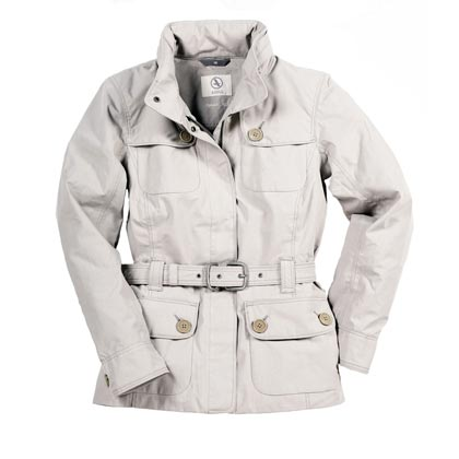 "AIGLE Jacket ""Shipper"", women"