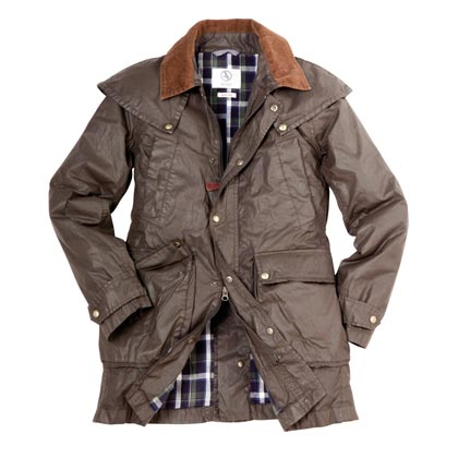"AIGLE Jacket ""Whittington"", women"