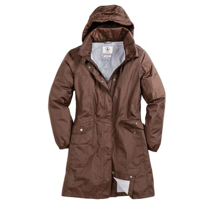 "AIGLE Regenmantel ""Rainylong"", women"
