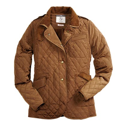"AIGLE Steppblouson ""South Ampthon"", women"