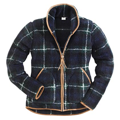 "AIGLE Fleecejacket ""Burnaby"", women"