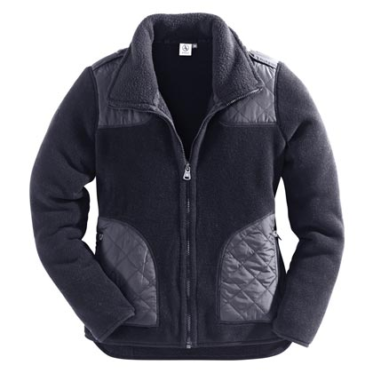 "AIGLE Fleecejacket ""Lancelot"", women"