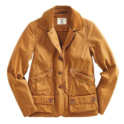 "AIGLE Jacket ""Huntingtone"", women"