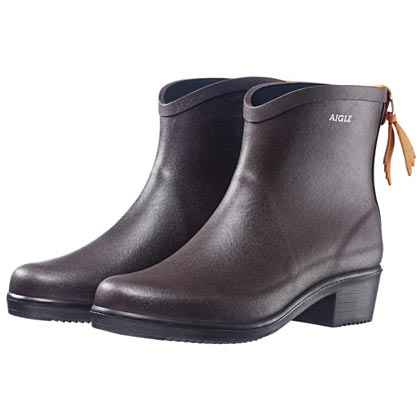 "Aigle Damen Boots ""Miss Juliette Bottillon"""