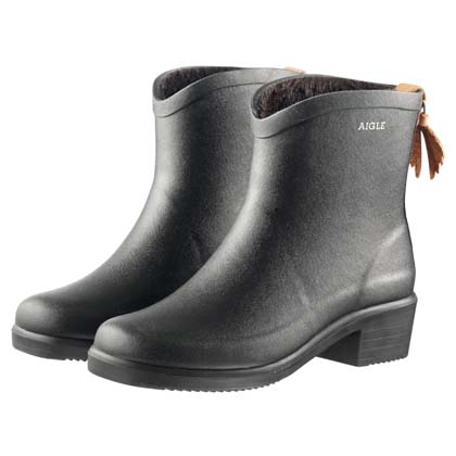 "Aigle Damen Stiefeletten ""Miss Juliette Bottillon Fur"""