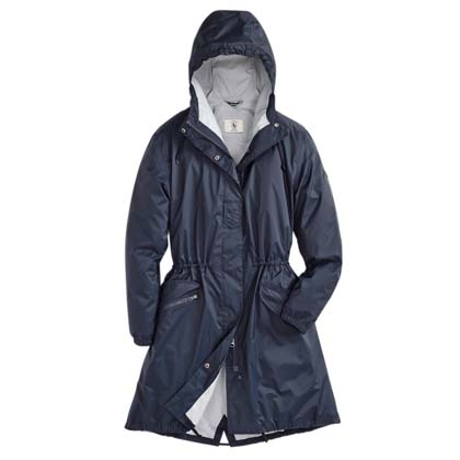 "AIGLE Regen-Parka ""Firstrain"", women"