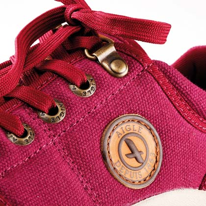 """AIGLE Boots """"Ténéré Light Low W CVS"""", women"""