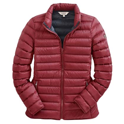 "AIGLE Steppjacke ""Lillydown"", women"