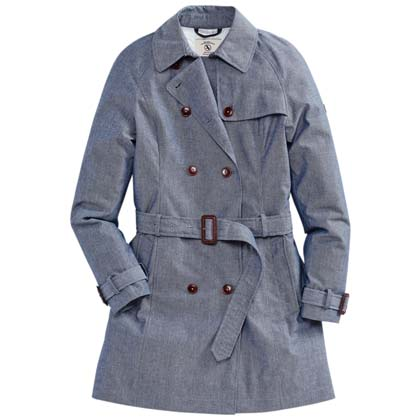 "Aigle Damen Trenchcoat ""Attalea OX"""