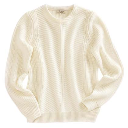 "Aigle Dames pullover ""Ribywooly"""