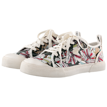 "Aigle Damen Schuhe ""Lonasea Low W Print"""