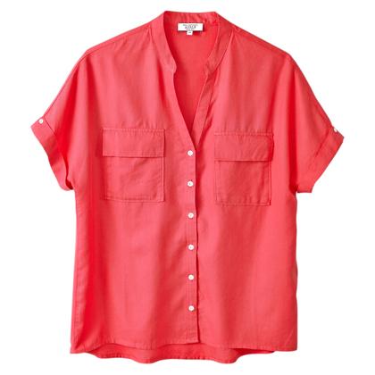 "Aigle Dames blouse ""Yarrowshirt"""
