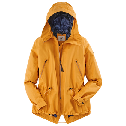 "Aigle Damen Parka ""Retrostarre New"""