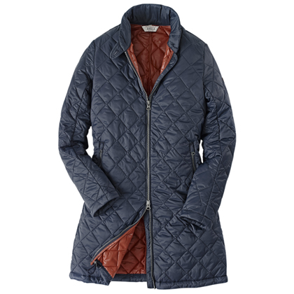 "Aigle Dames Jack ""Rubbyjacket"""