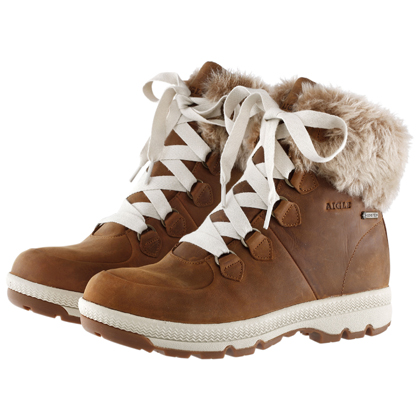 "Aigle Dames Boots ""Ténéré® Light W Retro GTX"""