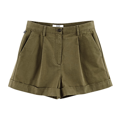 "Aigle Dames Shorts ""Notite"""