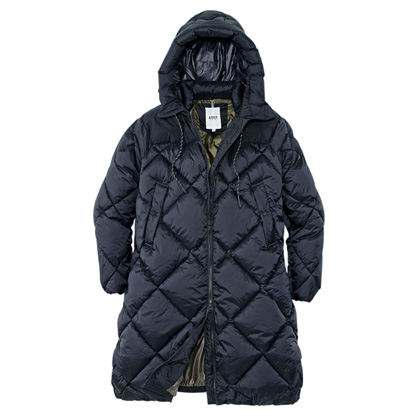 "Aigle Dames Winterparka ""Fassie Long"""
