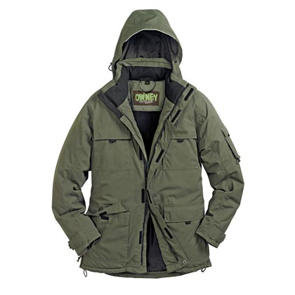 "OWNEY Thermojacke ""Tarraq"""