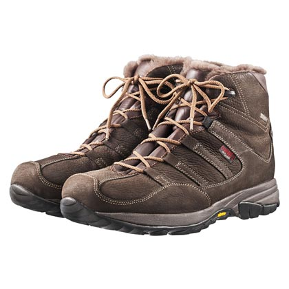 "OWNEY Outdoor-Schuhe ""Grassland Winter"""