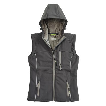 "OWNEY Softshell-vest ""Nuuk"", women"