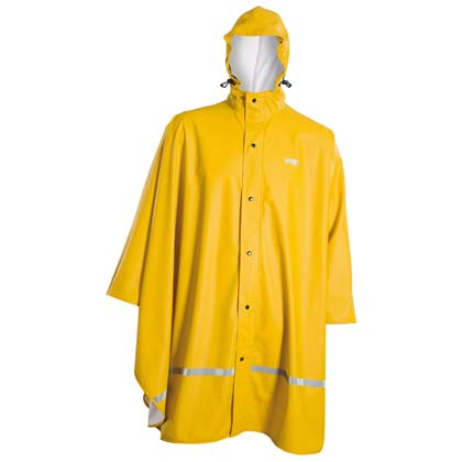"OWNEY Poncho ""Raincape"""